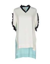 Antonio Marras Shirts Kaftans Women