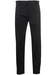 Pt01 Concealed Fly Tapered Trousers 60