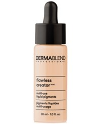 Dermablend Flawless Creator Multi Use Liquid Pigment 1 Fl. Oz. 10N