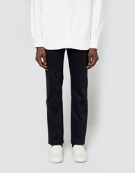 Saturdays Surf Nyc Fatigue Pant In Midnight