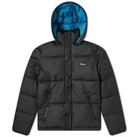 Penfield Equinox Puffer Jacket Black