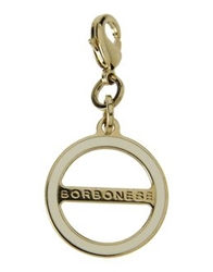 Borbonese Pendants White