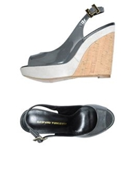 Gaspard Yurkievich Wedges Grey