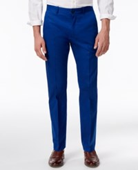 Alfani Men's Stretch Pants Only At Macy's Dark Side