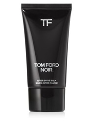 Tom Ford Noir After Shave Balm 2.6 Oz. No Color
