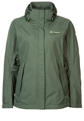 Vaude Escape Pro Hardshell Jacket Bottle Green