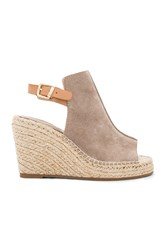 Seychelles Charismatic Wedge Gray