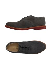Walk Over Footwear Lace Up Shoes Men