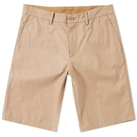 Fred Perry Classic Twill Short Brown