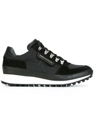 Dsquared2 'Dean Goes Hiking' Sneakers Black