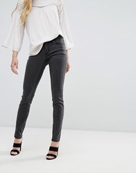 Vila Slim Lux Jeans Startbox Grey