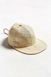 Sublime Papercloth Travel Hat Tan