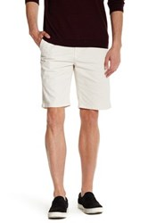 Joe's Jeans Brixton Short White