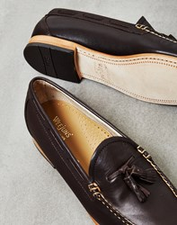 G.H. Bass G.H And Co. Palm Springs Larkin Loafer Brown