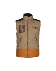 Mostly Heard Rarely Seen Down Jackets Sand