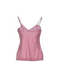 Cristinaeffe Collection Tops Pink