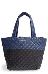 M Z Wallace Mz Wallace 'Medium Metro' Quilted Oxford Nylon Tote