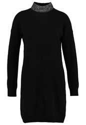 Wallis Jumper Black