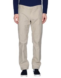 C.P. Company Trousers Casual Trousers Men Light Grey