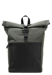Your Turn Rucksack Olive Black