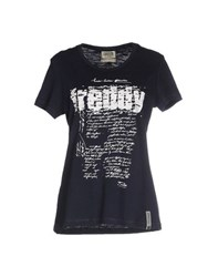 Freddy Topwear T Shirts Women