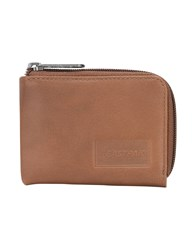 Eastpak Wallets Brown