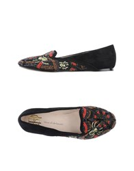 House Of Harlow 1960 Footwear Moccasins Women Black