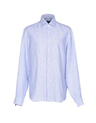 Baldessarini Shirts Blue