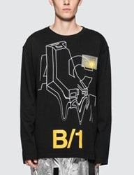 A Cold Wall B1 L S T Shirt