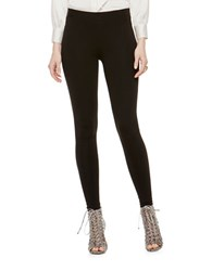 Vince Camuto Petite Skyla Ankle Length Leggings Black