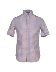 Dockers Shirts Orange