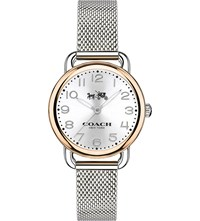 Coach 14502246 Stainless Steel Watch