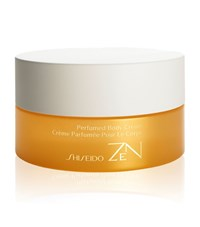 Shiseido Zen Perfumed Body Cream Female