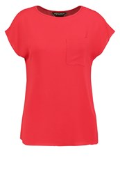 Dorothy Perkins Blouse Red