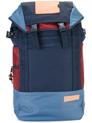 Eastpak 'Bust' Backpack Blue