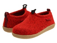 Giesswein Vent Hibiscus Slippers Pink