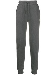 Colmar Drawstring Track Trousers Grey