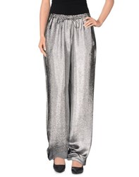 Tom Ford Trousers Casual Trousers Women Silver
