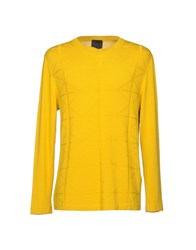 Relive Sweaters Ocher