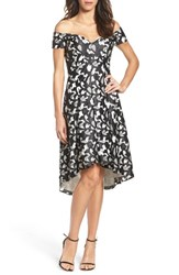 Aidan Mattox Women's Fit And Flare Dress
