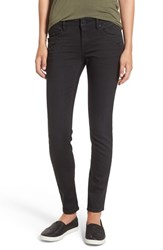 Vigoss Women's 'Chelsea' Distressed Skinny Jeans