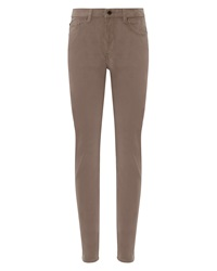 Jaeger Cordruroy Skinny Trousers Neutral