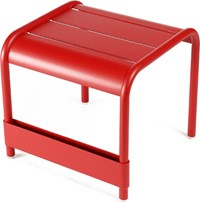 Fermob Luxembourg Low Table Footrest