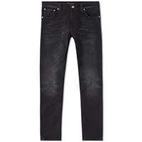 Nudie Jeans Lean Dean Jean Black