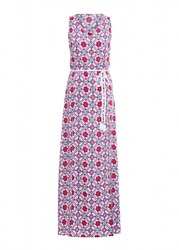 Paolita Mojave Printed Maxi Dress Multi Coloured