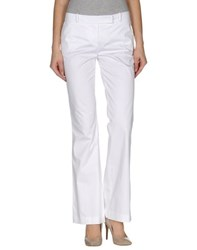 Flavio Castellani Trousers Casual Trousers Women