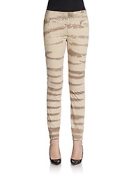 Xcvi Jaida Jean Leggings Tan