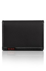 Tumi Men's 'Alpha Id Lock Tm ' Shielded Gusseted Card And Id Case