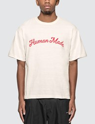 Human Made T Shirt 1803 White