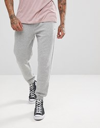 Converse Chuck Patch Joggers In Grey 10004631 A03